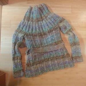 Free People Sweaters - Free People sweater cardigan size m